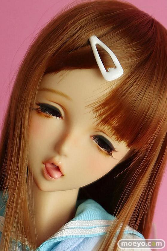 Pink Drops #30 愛実(ツグミ):30体目記念セット サンプル画像16