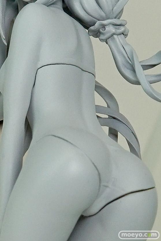 フリーイングのシャイニング・ビーチヒロインズの新作フィギュア原型画像07