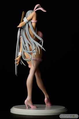 オルカトイズの一騎当千 Extravaganza Epoch 趙雲子龍・BunnyスペシャルTYPE P/開眼の新作フィギュア彩色サンプル画像10