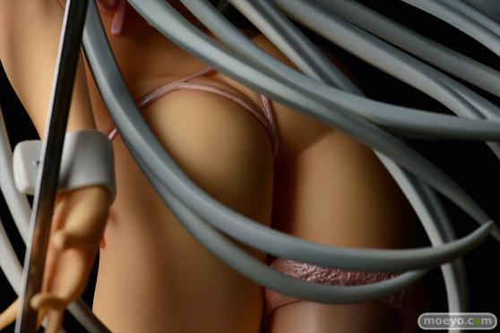 オルカトイズの一騎当千 Extravaganza Epoch 趙雲子龍・BunnyスペシャルTYPE P/開眼の新作フィギュア彩色サンプルおっぱいポロリ画像53