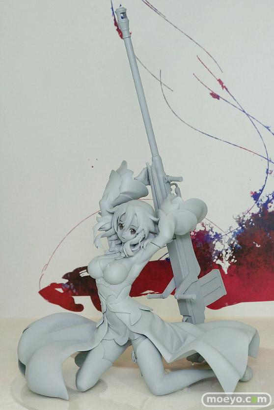 グッドスマイルカンパニーの終末のイゼッタ イゼッタの新作フィギュア原型画像01