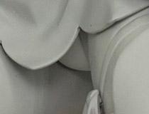 グッドスマイルカンパニー新作フィギュア「終末のイゼッタ イゼッタ」監修中原型が展示!【WF2017冬】