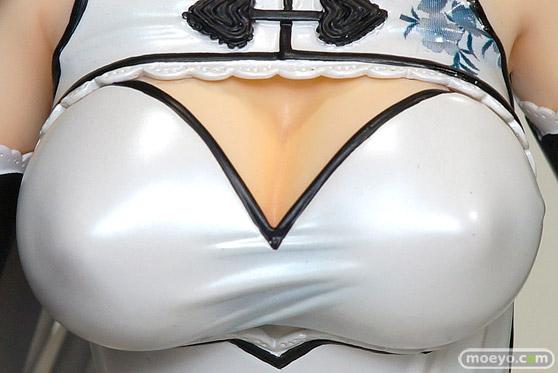 スカイチューブの瓶児 Ping-Yiの新作フィギュア彩色サンプル撮り下ろし画像16