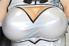 スカイチューブの瓶児 Ping-Yiの新作フィギュア彩色サンプル撮り下ろし画像20