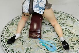 スカイチューブの瓶児 Ping-Yiの新作フィギュア彩色サンプル撮り下ろし画像22