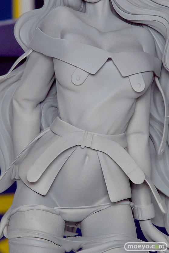 グランドトイズのサイレントメビウス コンパイラの新作フィギュア原型画像07