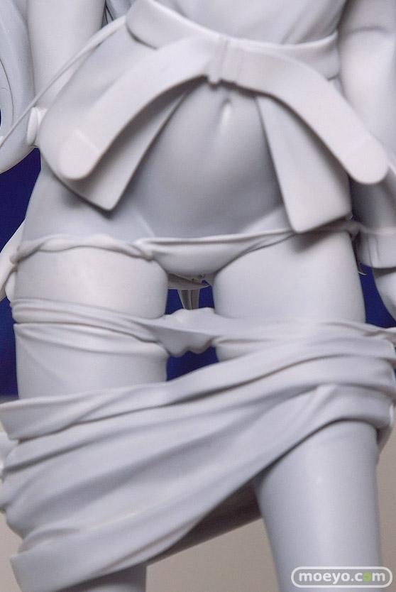グランドトイズのサイレントメビウス コンパイラの新作フィギュア原型画像09