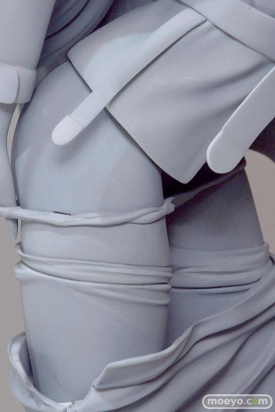 グランドトイズのサイレントメビウス コンパイラの新作フィギュア原型画像12