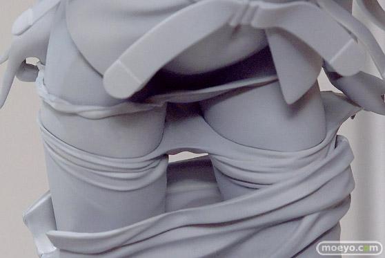 グランドトイズのサイレントメビウス コンパイラの新作フィギュア原型画像13