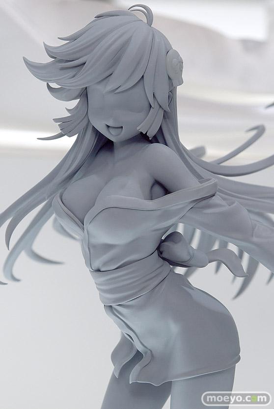 グランドトイズのドロロンえん魔くん 雪子姫の新作フィギュア原型画像05