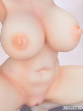 Q-sixのツンデロ 吉井結花の新作フィギュア彩色サンプル画像35