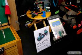画像 フィギュア サンプル レビュー ワンダーフェスティバル 2017[冬] Light Stuff Product 模型部(nexT) ふらっとわーく! 08