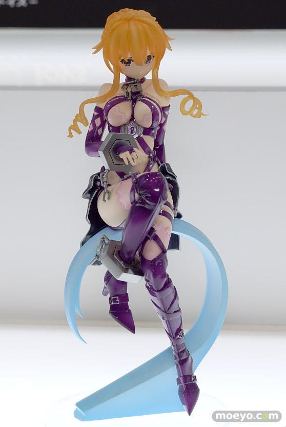 グランドトイズのデート・ア・ライブII 八舞耶倶矢の新作フィギュアPVCサンプル画像01