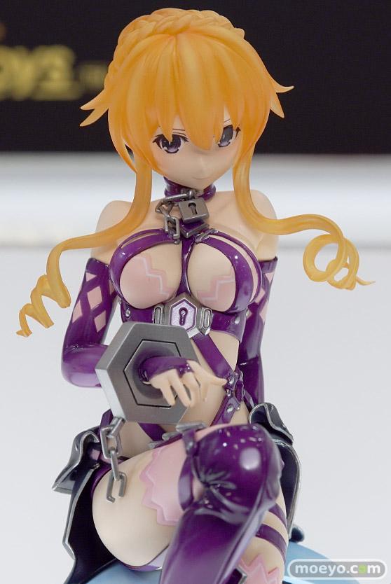 グランドトイズのデート・ア・ライブII 八舞耶倶矢の新作フィギュアPVCサンプル画像04