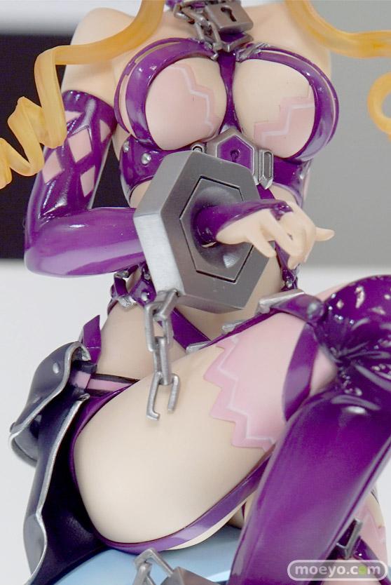 グランドトイズのデート・ア・ライブII 八舞耶倶矢の新作フィギュアPVCサンプル画像07
