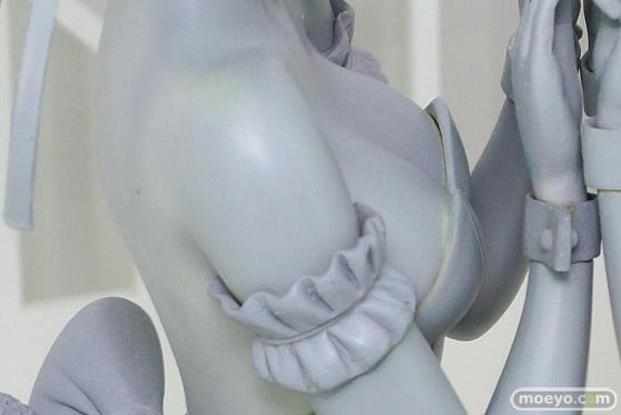 フリーイングのRe:ゼロから始める異世界生活 ラム/レム バニーVer.の新作フィギュア原型画像09