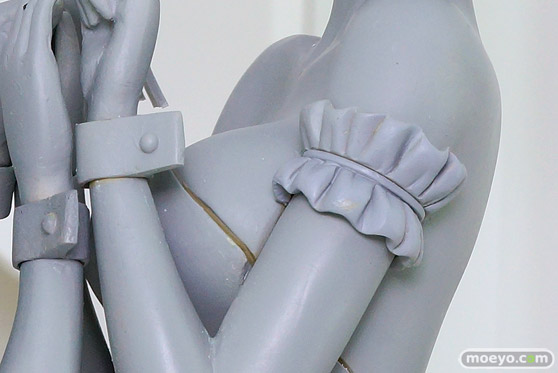 フリーイングのRe:ゼロから始める異世界生活 ラム/レム バニーVer.の新作フィギュア原型画像17