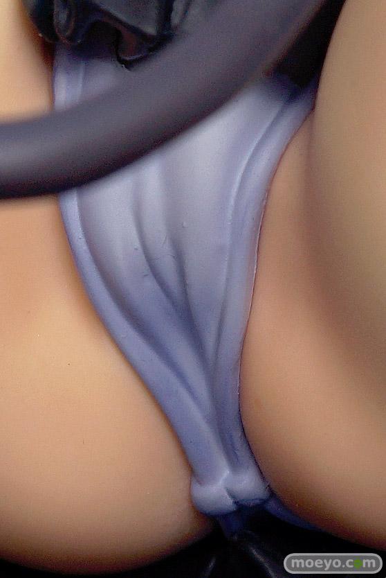 花畑と美少女の濡れ透け小悪魔イヴ コミックアンリアルVol.50 Cover Girl designed by モグダンの新作フィギュア彩色サンプル画像30