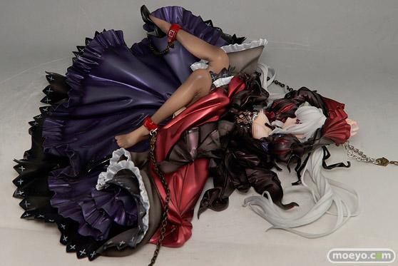 マジックバレットの美少女万華鏡 ~篝ノ霧枝~の新作フィギュア彩色サンプル画像02