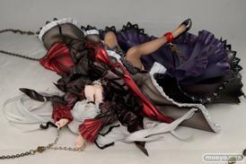 マジックバレットの美少女万華鏡 ~篝ノ霧枝~の新作フィギュア彩色サンプル画像05