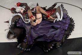 マジックバレットの美少女万華鏡 ~篝ノ霧枝~の新作フィギュア彩色サンプル画像07