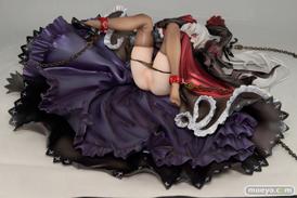 マジックバレットの美少女万華鏡 ~篝ノ霧枝~の新作フィギュア彩色サンプル画像08