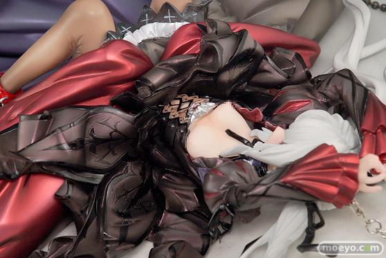 マジックバレットの美少女万華鏡 ~篝ノ霧枝~の新作フィギュア彩色サンプル画像15