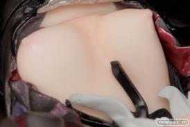 マジックバレットの美少女万華鏡 ~篝ノ霧枝~の新作フィギュア彩色サンプル画像18