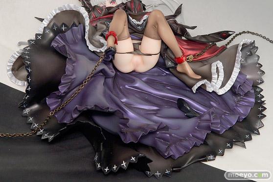 マジックバレットの美少女万華鏡 ~篝ノ霧枝~の新作フィギュア彩色サンプル画像20