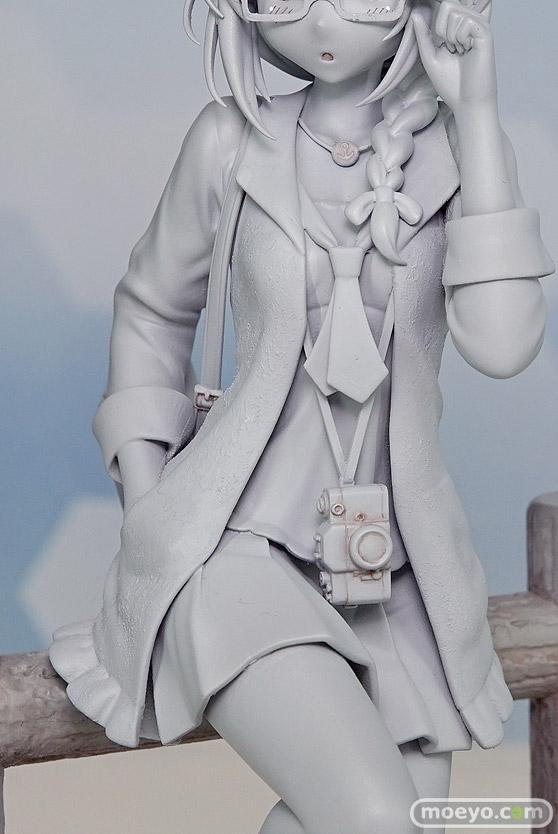 グッドスマイルカンパニーの艦隊これくしょん -艦これ- 時雨 私服Ver.の新作フィギュア原型画像07
