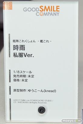 グッドスマイルカンパニーの艦隊これくしょん -艦これ- 時雨 私服Ver.の新作フィギュア原型画像09