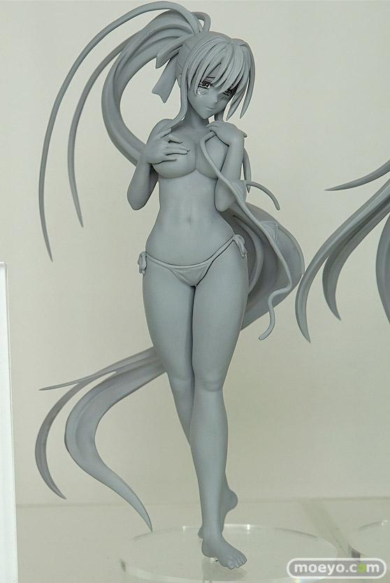 フリーイングのハイスクールD×D BorN 姫島朱乃の新作フィギュア原型画像02