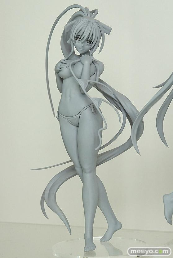 フリーイングのハイスクールD×D BorN 姫島朱乃の新作フィギュア原型画像03