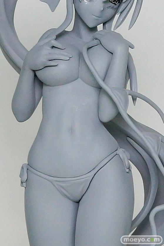 フリーイングのハイスクールD×D BorN 姫島朱乃の新作フィギュア原型画像06