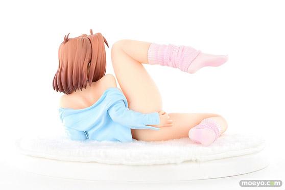 花畑と美少女のLOVERS ~恋に落ちたら…~ 河合理恵 ver.Finest タイプIIの新作フィギュア彩色サンプル画像09