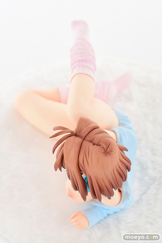 花畑と美少女のLOVERS ~恋に落ちたら…~ 河合理恵 ver.Finest タイプIIの新作フィギュア彩色サンプル画像18