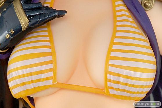 ダイキ工業のワルキューレロマンツェ More&More 龍造寺茜の新作フィギュア製品版キャストオフおっぱい画像13