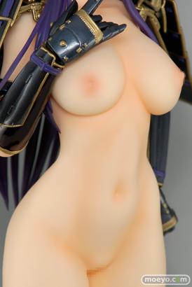 ダイキ工業のワルキューレロマンツェ More&More 龍造寺茜の新作フィギュア製品版キャストオフおっぱい画像34