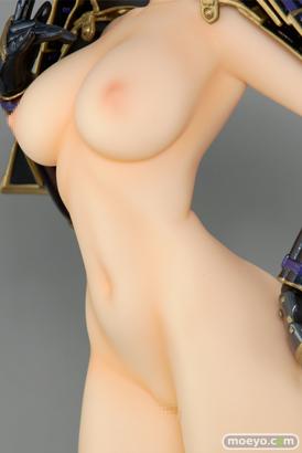 ダイキ工業のワルキューレロマンツェ More&More 龍造寺茜の新作フィギュア製品版キャストオフおっぱい画像36