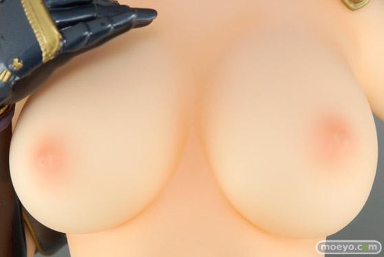 ダイキ工業のワルキューレロマンツェ More&More 龍造寺茜の新作フィギュア製品版キャストオフおっぱい画像37