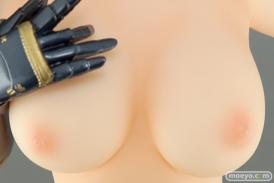 ダイキ工業のワルキューレロマンツェ More&More 龍造寺茜の新作フィギュア製品版キャストオフおっぱい画像40