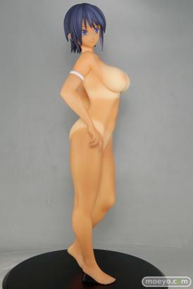 ダイキ工業の夢の学園ハーレム!アスリート 菊地美紀の新作フィギュア製品版画像24