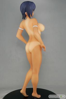 ダイキ工業の夢の学園ハーレム!アスリート 菊地美紀の新作フィギュア製品版画像25