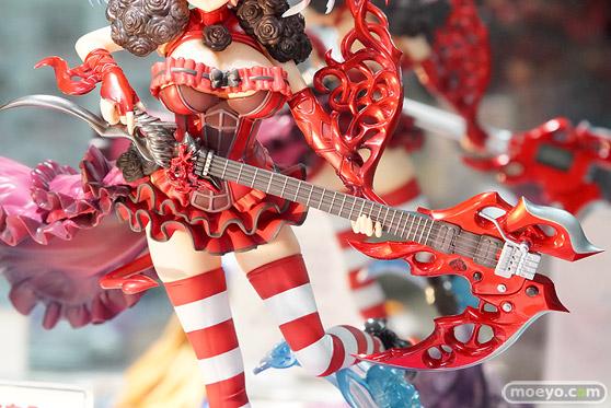 ホビージャパンの七つの大罪 新約・邪神像 アスタロトの新作フィギュア彩色サンプル展示画像09