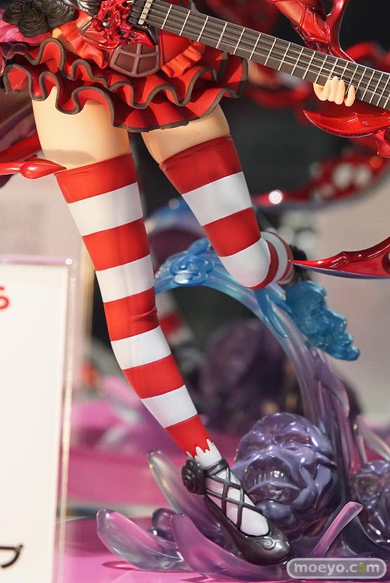 ホビージャパンの七つの大罪 新約・邪神像 アスタロトの新作フィギュア彩色サンプル展示画像10
