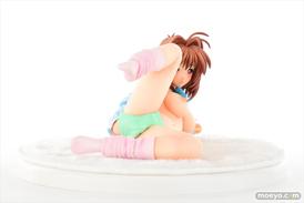 花畑と美少女のLOVERS ~恋に落ちたら…~ 河合理恵 ver.Finest タイプIIの新作フィギュア彩色サンプル画像10