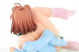 花畑と美少女のLOVERS ~恋に落ちたら…~ 河合理恵 ver.Finest タイプIIの新作フィギュア彩色サンプル画像19