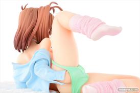 花畑と美少女のLOVERS ~恋に落ちたら…~ 河合理恵 ver.Finest タイプIIの新作フィギュア彩色サンプル画像21