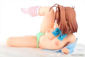 花畑と美少女のLOVERS ~恋に落ちたら…~ 河合理恵 ver.Finest タイプIIの新作フィギュア彩色サンプル画像28