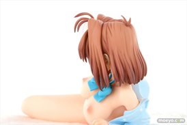 花畑と美少女のLOVERS ~恋に落ちたら…~ 河合理恵 ver.Finest タイプIIの新作フィギュア彩色サンプルキャストオフアダルトエロ画像27